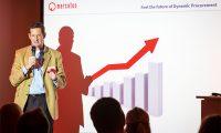 El Dr. Sebastian Wieser informa sobre el positivo desarrollo de Mercateo.
