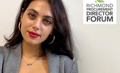 Shadan Maria Jashn Tirgan - Key Account Manager Mercateo Italia
